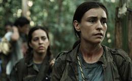 Imagen de Operación Jaque en RTVE