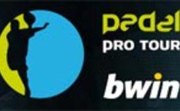 Imagen de Padel Pro Tour en RTVE