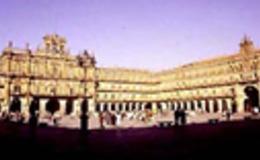 Imagen de Paisajes del castellano