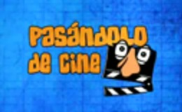 Imagen de Pasándolo de cine en RTVE