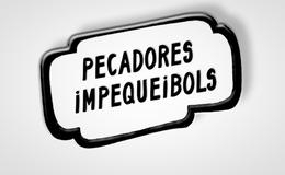 Imagen de Pecadores impequeibols en RTVE