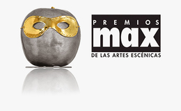Imagen de Premios Max en RTVE
