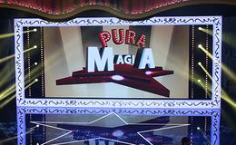 Imagen de Pura magia en RTVE