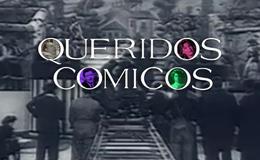 Imagen de Queridos cómicos en RTVE