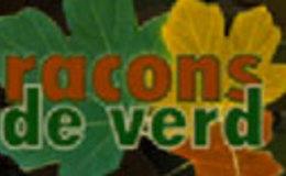 Imagen de Racons de verd en RTVE