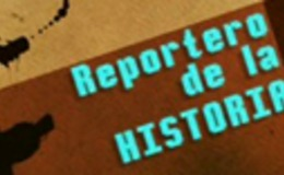 Imagen de Reportero de la historia en RTVE