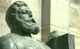 Imagen de Resurrección y vida de Joaquín Costa en RTVE