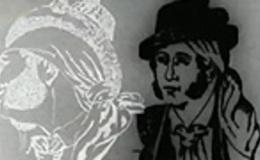 Imagen de Rito y geografía del cante en RTVE
