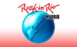 Imagen de Rock in Río Madrid 2010 en RTVE