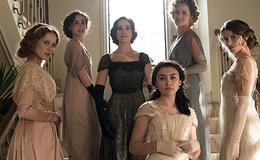 Imagen de Seis hermanas en RTVE