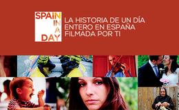 Imagen de Spain in a day en RTVE