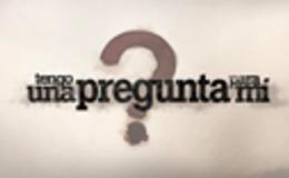 Imagen de Tengo una pregunta para mí en RTVE