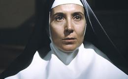 Imagen de Teresa de Jesús en RTVE