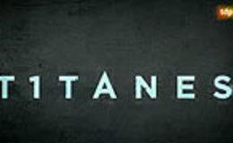 Imagen de Titanes en RTVE