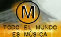 Imagen de Todo el mundo es música en RTVE