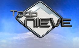 Imagen de Todo nieve en RTVE