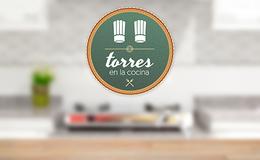 Imagen de Torres en la cocina en RTVE