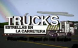 Imagen de Trucks. Estrellas en la carretera en RTVE