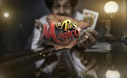 Imagen de Un país mágico en RTVE