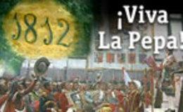Imagen de Viva la Pepa ! en RTVE
