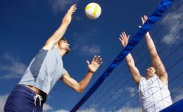 Imagen de Voleibol