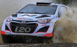 Imagen de WRC - Mundial de Rallies en RTVE