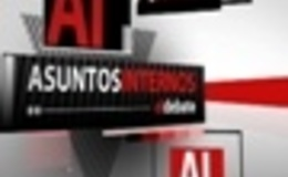 Imagen de Asuntos Internos 2011/2012 en 7 TV Región de Murcia