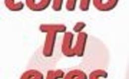 Imagen de Como tú eres en 7 TV Región de Murcia