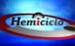 Imagen de Hemiciclo (2009/2011) en 7 TV Región de Murcia