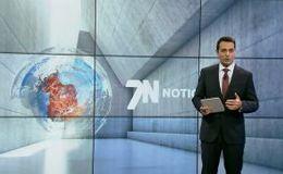Imagen de Informativo Noche en 7 TV Región de Murcia
