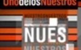 Imagen de Uno de los nuestros en 7 TV Región de Murcia