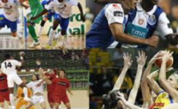Imagen de Deportes laOtra en Telemadrid