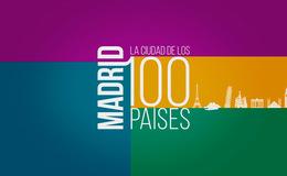 Imagen de Madrid, la ciudad de los 100 países en Telemadrid