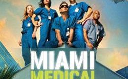Imagen de Miami Medical en Telemadrid