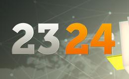 Imagen de 2324 en TV3 (Cataluña)