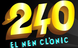 Imagen de 240 en TV3 (Cataluña)