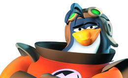 Imagen de 3-2-1 Pingüins! en TV3 (Cataluña)
