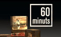 Imagen de 60 minuts en TV3 (Cataluña)