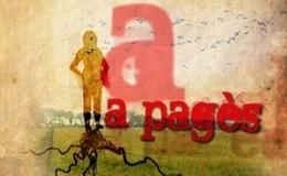 Imagen de A pagès en TV3 (Cataluña)