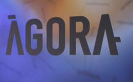 Imagen de Àgora en TV3 (Cataluña)