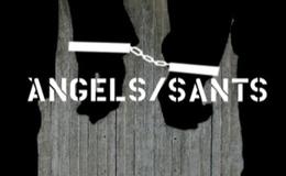 Imagen de Àngels i Sants en TV3 (Cataluña)