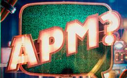 Imagen de APM? en TV3 (Cataluña)