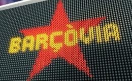 Imagen de Barçòvia en TV3 (Cataluña)