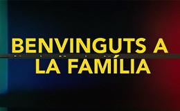 Imagen de Benvinguts a la família en TV3 (Cataluña)
