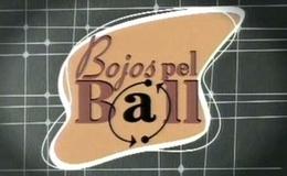 Imagen de Bojos pel ball en TV3 (Cataluña)