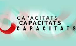Imagen de Capacitats en TV3 (Cataluña)