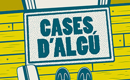 Imagen de Cases d'algú en TV3 (Cataluña)