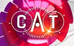 Imagen de .CAT en TV3 (Cataluña)