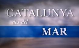 Imagen de Catalunya des del mar en TV3 (Cataluña)