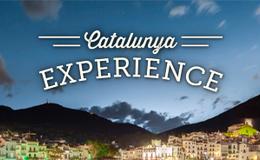 Imagen de Catalunya Experience en TV3 (Cataluña)